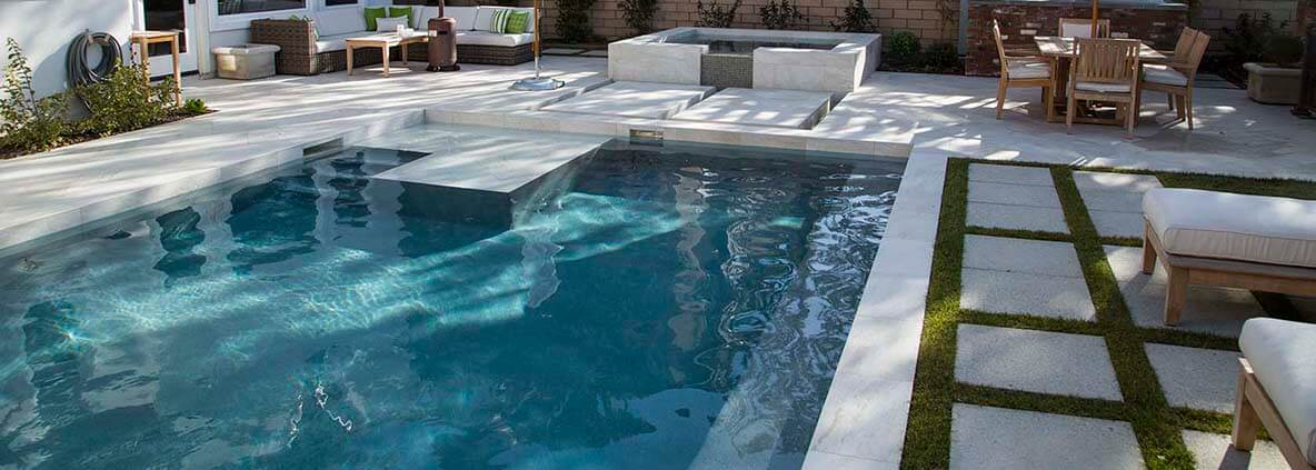 New pool construction san diego pool spa design pool for Pool design mistakes